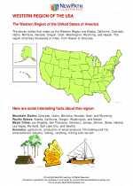Western Region US