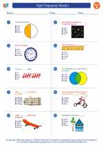 High Frequency Words I