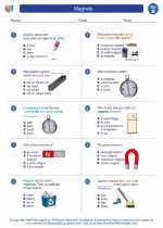 magnets science worksheets and study guides second grade. Black Bedroom Furniture Sets. Home Design Ideas