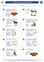 Animal Growth and Reproduction