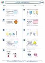 Polygon Characteristics