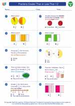 fractions greater than or less than  second grade math  first grade math fractions greater than or less than