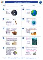 The Science of Earth Science
