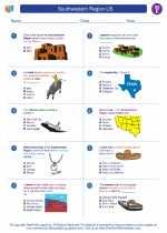 Southwestern Region US