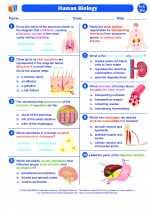 Human biology I