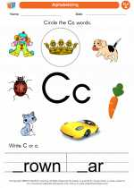 Alphabetizing