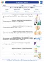 Genetics and heredity II