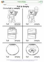 Full & Empty