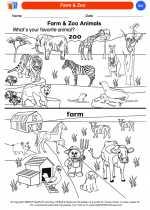 Farm & Zoo