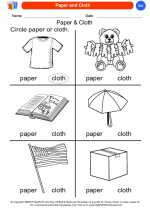 Paper and Cloth