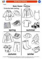 Basic Needs Clothing
