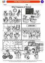 What Happens at School